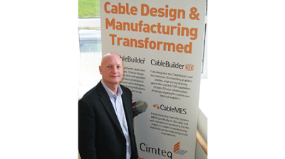Cable manufacturing software expert appoints new Development Manager at Cimteq