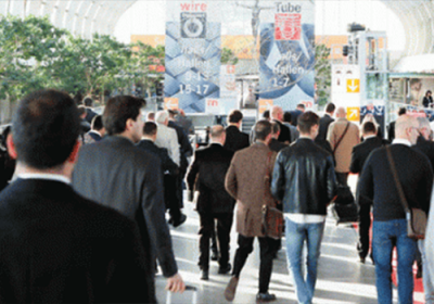 MESSE DÜSSELDORF TO PROMOTE INTERNATIONAL WIRE TRADE FAIR PORTFOLIO AT INTERWIRE 2019