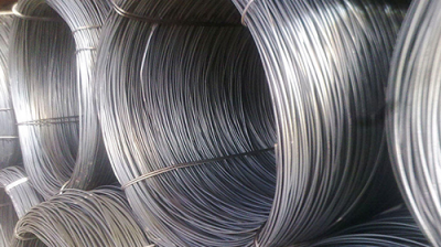 Uzbek company launches production of carbon steel wire with Chinese technology