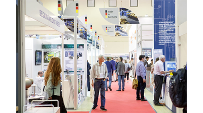 Industry 4.0 in focus of Tube Russia, Metallurgy Russia and Litmash Russia 2019