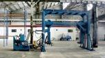ESI Buys 30-Ton Reeling Machine for Custom Wire Rope Orders